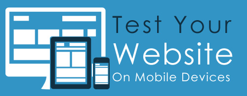 Test Website On Mobile Device