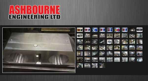 Ashbourne Engineering Gallery Page