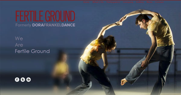 Fertile Ground Company Page