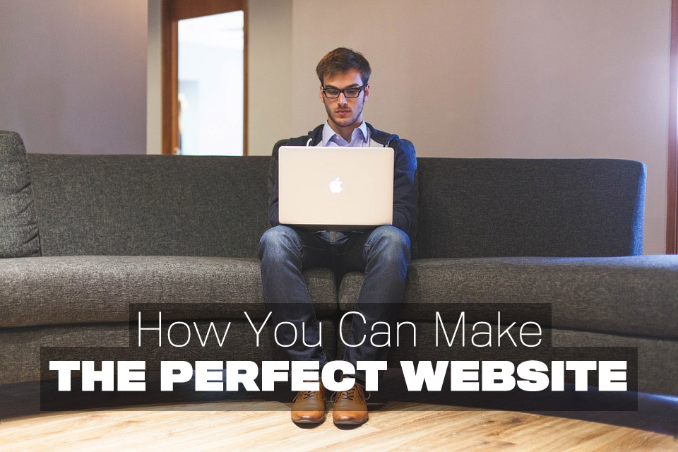 How You Can Make The Perfect Website Tips From Gikmedia
