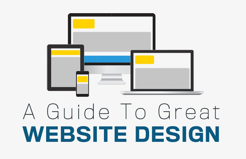 A Guide To Great Wesite Design
