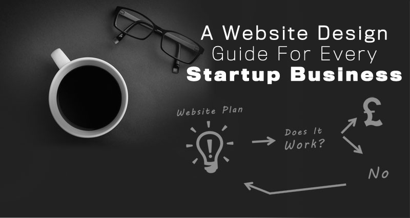 Startup Business Website Design Guide